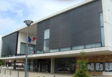 Mairie de Franqueville Saint-Pierre