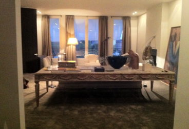 Appartement Neuilly 350m2