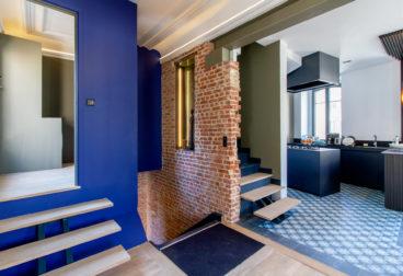 Duplex 300m2 Rénovation Totale