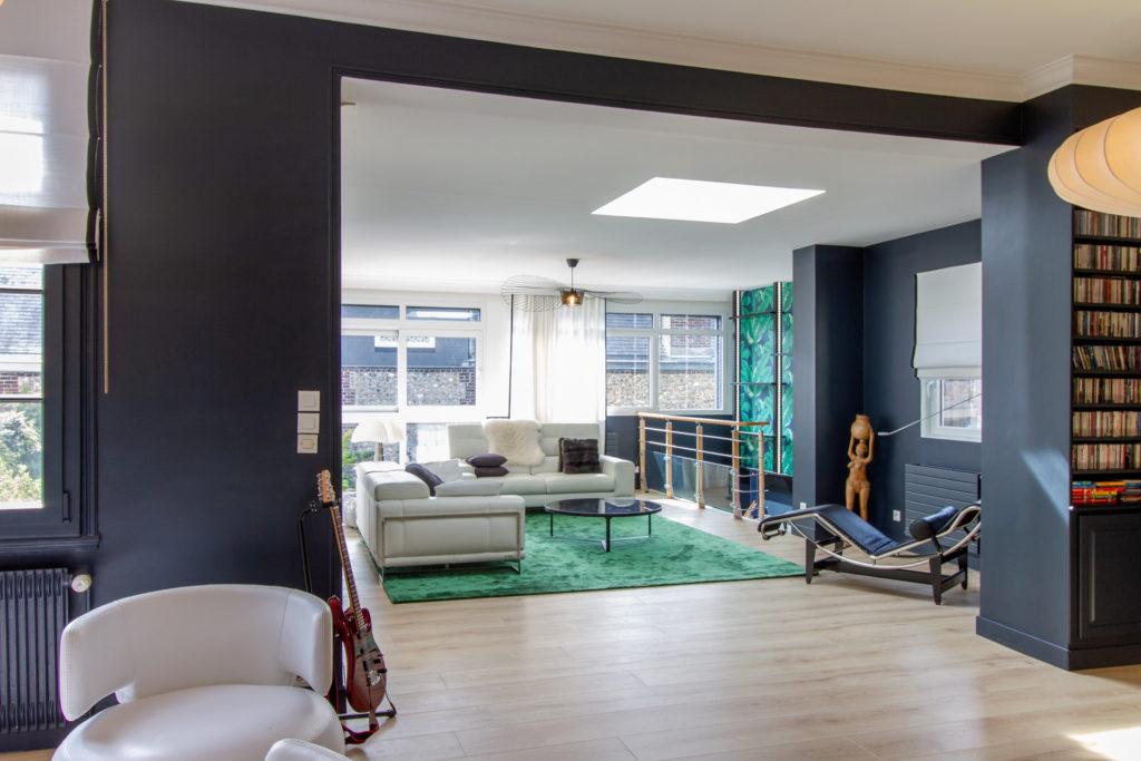 Maison Rouen Décoration intérieur et mobilier sur mesure ...