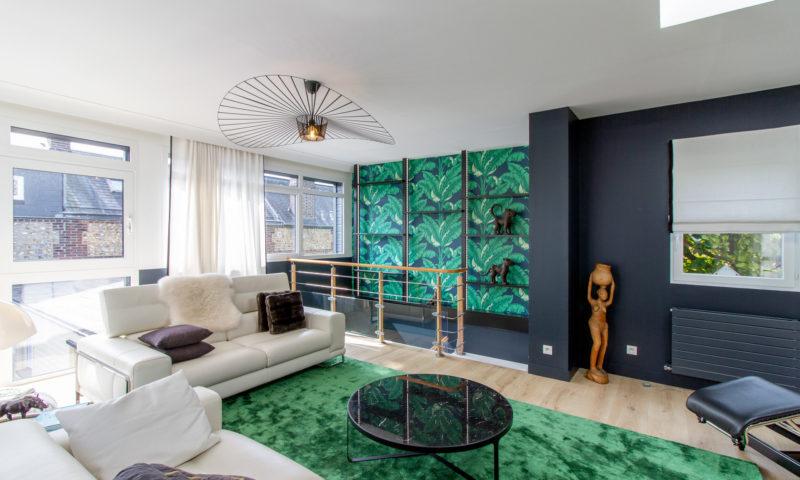 Maison Rouen Décoration intérieur et mobilier sur mesure