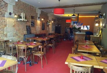Bar à vin – Le p'tit Verdot à Rouen