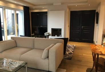 Appartement de 110m2 – Quartier Gare à Rouen