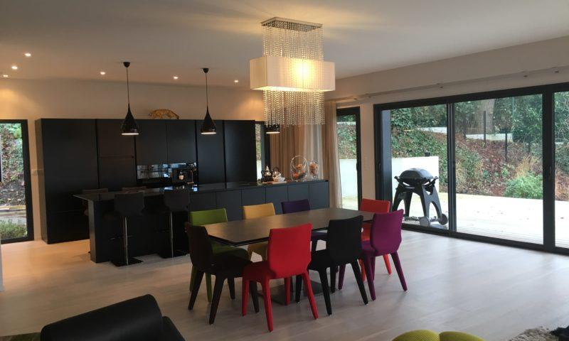 Maison – Mont-Saint-Aignan